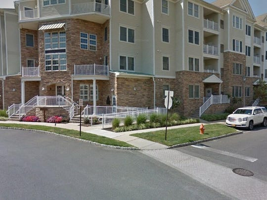 This Google Street View image shows the approximate location of 33 Cooper Ave. Unit 306 in Long Branch. The property at this address changed hands in June 2019, when Adel Armanious and Nermin Doss bought the property from Craig and Elizabeth Urciuoli for $690,000.