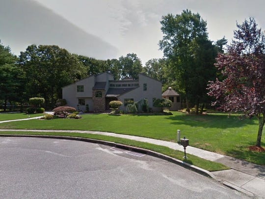 This Google Street View image shows the approximate location of 6 Plasner Court in Jackson. The property at this address changed hands in May 2019, when Abraham and Bracha P Foxman bought the property from Nicholas and Kristina Cammareri for $545,000.