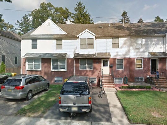 This Google Street View image shows the approximate location of 213 Private Way in Lakewood. The property at this address changed hands in May 2019, when Symcha Realty CO LLC bought the property from Moshe and Raizy Lederer for $741,400.