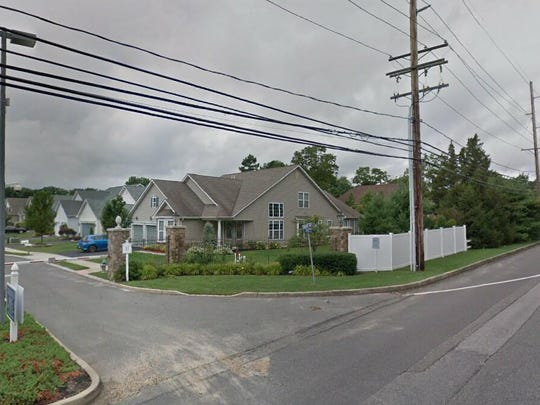 This Google Street View image shows the approximate location of 331 Damiano Way in Lakewood. The property at this address changed hands in May 2019, when Deutsch 1124 Trust bought the property from Margaret M Peloso for $579,000.