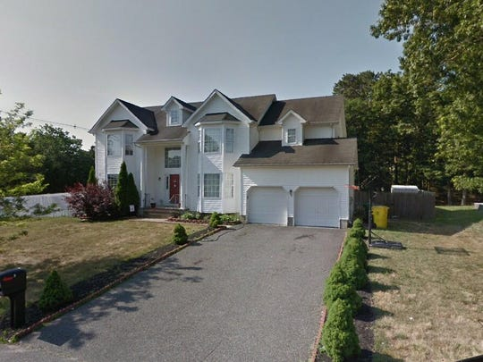 This Google Street View image shows the approximate location of 2 Swiss Mountain Drive in Lakewood. The property at this address changed hands in June 2019, when Mayer Rosenberg bought the property from Seymour Investment LLC and others for $665,000.
