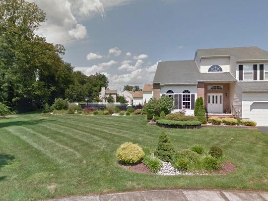 This Google Street View image shows the approximate location of 4 Glenrothes Court in Jackson. The property at this address changed hands in May 2019, when Devon G and Amanda L Mockus bought the property from Vincent C and Lucy A Squeo for $469,000.