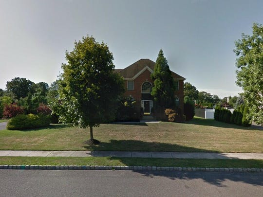This Google Street View image shows the approximate location of 27 Pointe Circle in Jackson. The property at this address changed hands in June 2019, when Shmuel and Breitowitz R Zytman bought the property from Steve and Diane Oborne for $629,000.