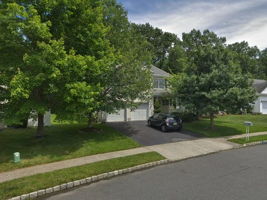 This Google Street View image shows the approximate location of 20 Southerland Drive in East Brunswick. The property at this address changed hands in May 2019, when Abhinav Patel and Jalpa Desai bought the property from Boris and Galina Kupershteyn for $505,000.