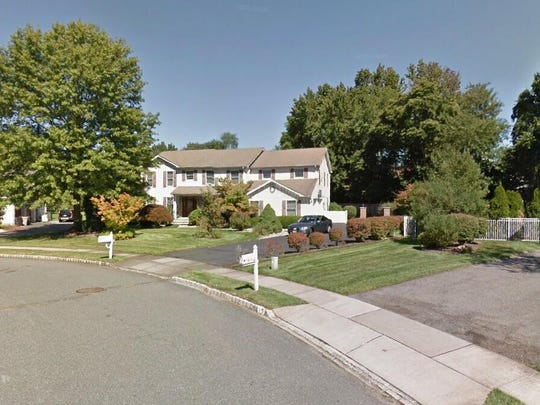 This Google Street View image shows the approximate location of 17 Jason Drive in East Brunswick. The property at this address changed hands in May 2019, when Ram and Shital Mani bought the property from Umesh G and Minal Dalvi for $685,000.