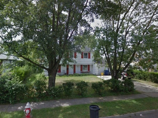 This Google Street View image shows the approximate location of 28 Poplar Lane in Willingboro. The property at this address changed hands in May 2019, when Joseph Michel bought the property from Carlson Investments LLC for $220,000.