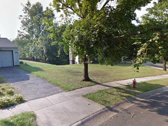 This Google Street View image shows the approximate location of 42 Twig Lane in Willingboro. The property at this address changed hands in April 2019, when Ramona Wilkerson bought the property from Jacob Mulder for $290,000.