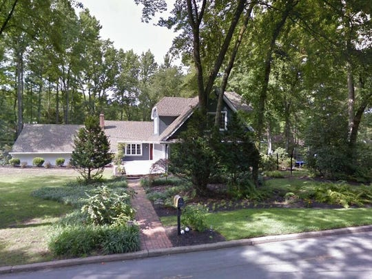 This Google Street View image shows the approximate location of 33 N. Riding Drive in Cherry Hill. The property at this address changed hands in March 2019, when Michael and Heather Zulawski bought the property from Nicholas and Kelly M Cardillo for $555,000.