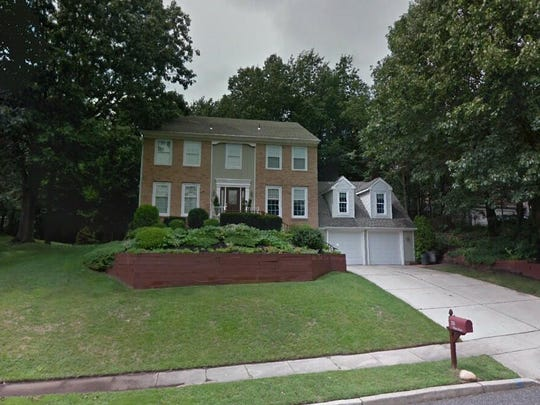 This Google Street View image shows the approximate location of 23 Whyte Drive in Voorhees. The property at this address changed hands in May 2019, when Mark S and Megan B Suto bought the property from James Rottler Jr. and Margaret L Rottler for $382,500.