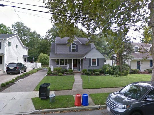 This Google Street View image shows the approximate location of 514 Redman Ave. in Haddonfield. The property at this address changed hands in May 2019, when Richard J and Ashley N Durante bought the property from Karen Joy and Paul F Schultz for $590,000.