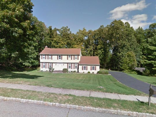 This Google Street View image shows the approximate location of 58 Countrywood Drive in Hanover. The property at this address changed hands in May 2019, when Douglas and Jennifer Rothacker bought the property from Kuo-Chung and Amelia C Fan for $625,000.