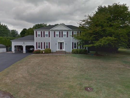 This Google Street View image shows the approximate location of 7 Farmstead Court E. in Randolph. The property at this address changed hands in May 2019, when Gustavo and Ursula F Cambeiro bought the property from Robert and Alayne Rogers for $605,000.