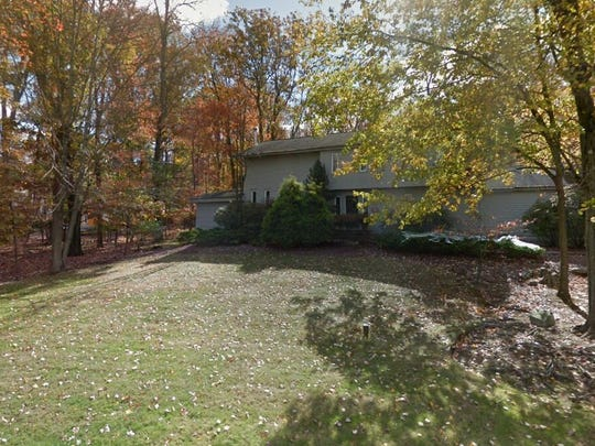 This Google Street View image shows the approximate location of 74 Meadow Brook Road in Randolph. The property at this address changed hands in May 2019, when Peter and Jamie Gibfried bought the property from Hendrik H Heetla and Donatella Brevi for $665,000.