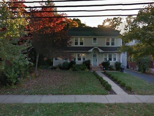 This Google Street View image shows the approximate location of 73 Washington Ave. in Morristown. The property at this address changed hands in June 2019, when Matthew and Beth Leiter bought the property from Sergio and Anne Guslandi for $725,000.