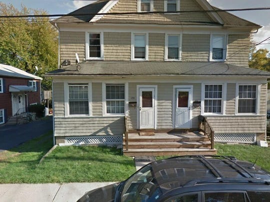 This Google Street View image shows the approximate location of 18 Lincoln St. in Morristown. The property at this address changed hands in June 2019, when Aaron Andersen bought the property from Clinton and Claudia Buddy for $580,000.
