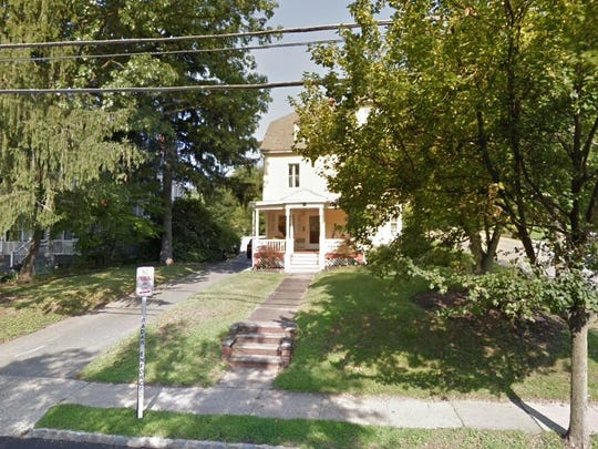 This Google Street View image shows the approximate location of 74 Mills St. in Morristown. The property at this address changed hands in May 2019, when Benjamin Van Boxtel and Mindi Rodgers bought the property from Andrey Korznikov and Yelena Tsuladze for $525,000.