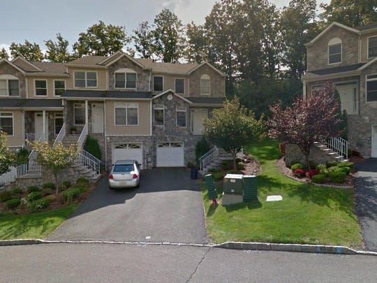 This Google Street View image shows the approximate location of 34 Autumn Ridge Road in Parsippany-Troy Hills. The property at this address changed hands in June 2019, when D and V Natarajan/Ravichandran bought the property from 34 Autumn Ridge LLC for $507,400.