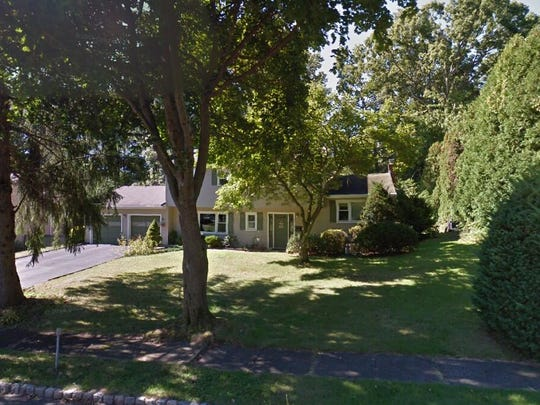 This Google Street View image shows the approximate location of 93 Leamoor Drive in Parsippany-Troy Hills. The property at this address changed hands in April 2019, when Matthew Jacob and Dana R Zucker bought the property from Luis and Maria Mainero/Urquiza for $536,000.