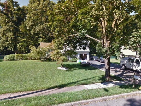 This Google Street View image shows the approximate location of 34 Westminster Drive in Parsippany-Troy Hills. The property at this address changed hands in June 2019, when Prince and Rima Patel bought the property from Jong Wook and Myoung Ro Kim for $517,000.