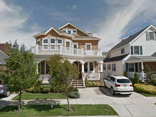 This Google Street View image shows the approximate location of 15 S. Thurlow Ave. in Margate City. The property at this address changed hands in May 2019, when Jeremiah and Donna Buckley bought the property from Michael Kavky for $1,338,000.
