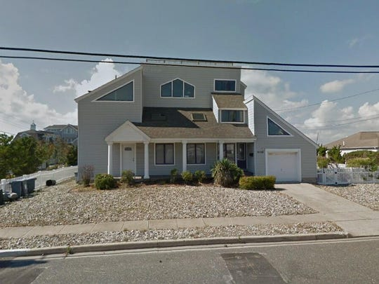 This Google Street View image shows the approximate location of 6128 Ocean Drive in Avalon. The property at this address changed hands in May 2019, when 6128 Odd LLC bought the property from Bank Of New York Mellon Trus & Of for $923,769.