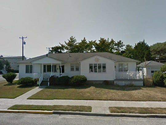 This Google Street View image shows the approximate location of 10 W. 21st St. C-W in Avalon. The property at this address changed hands in April 2019, when Mad Willow LLC bought the property from Miller, Frank P Est By Exr & Roche for $950,000.