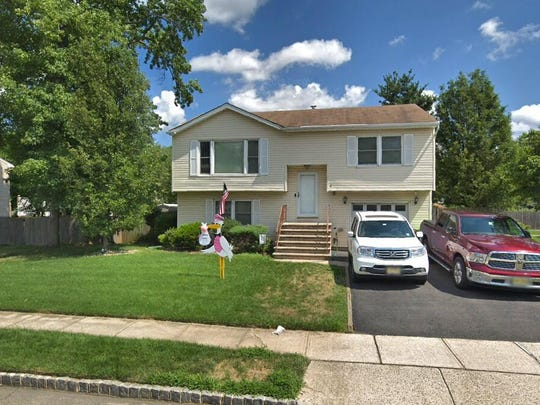 This Google Street View image shows the approximate location of 14 Croman Court in Hazlet. The property at this address changed hands in May 2019, when Paul and Nelia Bongiorno bought the property from Patrick J and Whitney E Hastings for $360,000.
