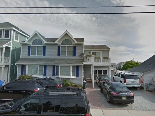 This Google Street View image shows the approximate location of 222 N{dot} St{dot} in Seaside Park. The property at this address changed hands in May 2019, when Daniel and Marianne Goodwin  bought the property from  Jablonski, Diane L Trust  for $830,000.
