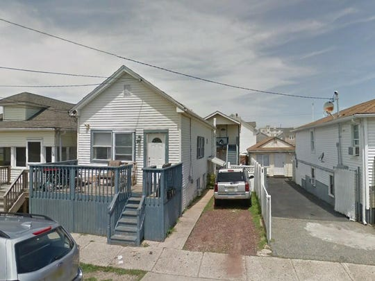 This Google Street View image shows the approximate location of 32 Franklin Ave. in Seaside Heights. The property at this address changed hands in June 2019, when Kristie and Justin Schuster bought the property from Marc Zafrani for $317,000.