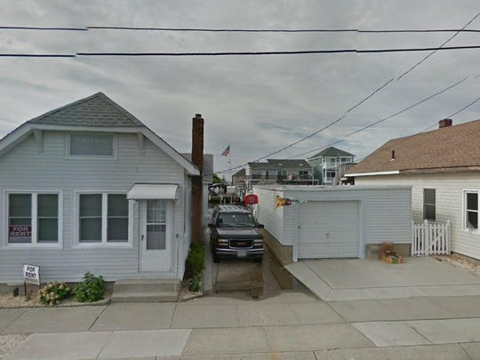 This Google Street View image shows the approximate location of 215 O St. in Seaside Park. The property at this address changed hands in June 2019, when Henry Aufiero bought the property from Vincenza J Bussiere for $570,000.