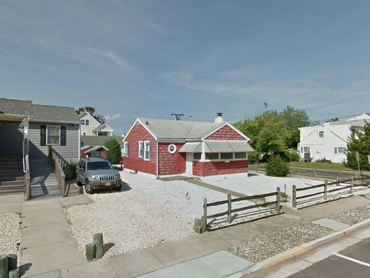 This Google Street View image shows the approximate location of 101 Harvard Ave. in Point Pleasant Beach. The property at this address changed hands in March 2019, when Anthony Loschiavo bought the property from Jon Szolomayer and Sherry Johnson for $395,000.