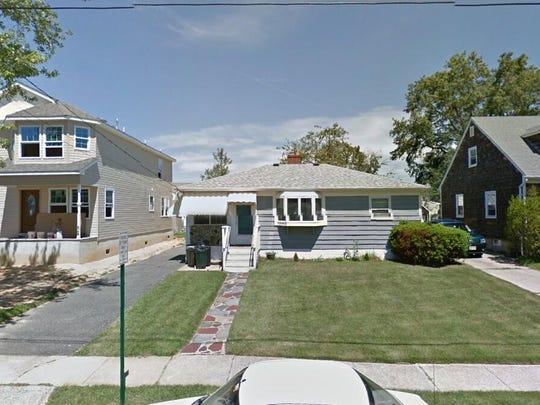 This Google Street View image shows the approximate location of 211 Yale Ave. in Point Pleasant Beach. The property at this address changed hands in May 2019, when Mark J and Jennifer R Lax bought the property from Jessie L Fairbairn and A M Gagnon for $375,000.