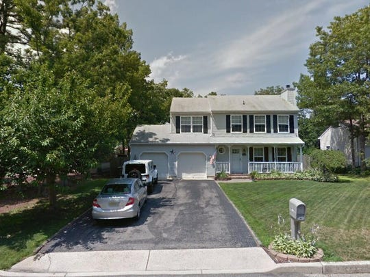 This Google Street View image shows the approximate location of 1214 Coast Ave. in Stafford. The property at this address changed hands in June 2019, when Steven Joseph bought the property from Brian and Kelly Cantu for $337,500.