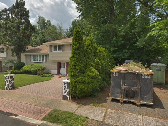 This Google Street View image shows the approximate location of 65 Moos Lane in Bergenfield. The property at this address changed hands in April 2019, when new owner bought the property for $385,000.