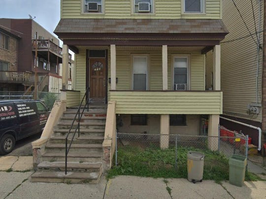 This Google Street View image shows the approximate location of 316 Second St. in Cliffside Park. The property at this address changed hands in February 2019, when new owner bought the property for $405,000.