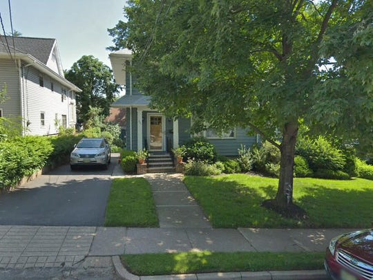 This Google Street View image shows the approximate location of 321 Raymond St. in Hasbrouck Hghts. The property at this address changed hands in May 2019, when new owners bought the property for $417,500.