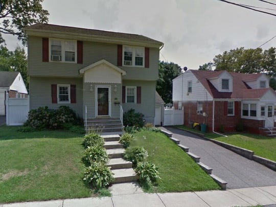 This Google Street View image shows the approximate location of 32 Byrne Place in Bergenfield. The property at this address changed hands in March 2019, when new owner bought the property for $400,000.
