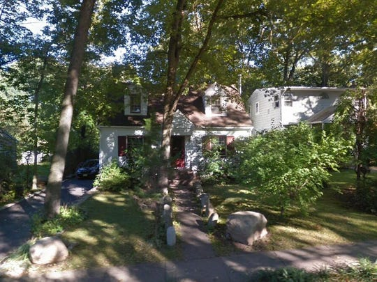 This Google Street View image shows the approximate location of 282 Voorhis Ave. in Wyckoff. The property at this address changed hands in May 2019, when new owners bought the property for $535,000.