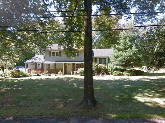 This Google Street View image shows the approximate location of 457 James Way in Wyckoff. The property at this address changed hands in February 2019, when new owners bought the property for $500,000.