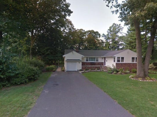 This Google Street View image shows the approximate location of 437 Caldwell Drive in Wyckoff. The property at this address changed hands in April 2019, when new owners bought the property for $680,000.