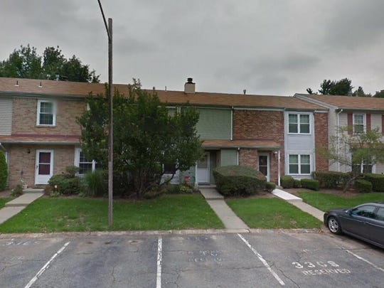 This Google Street View image shows the approximate location of 33 Lafayette Court in North Brunswick. The property at this address changed hands in May 2019, when Lisa A Russo bought the property from Susan Ottenstroer for $245,000.