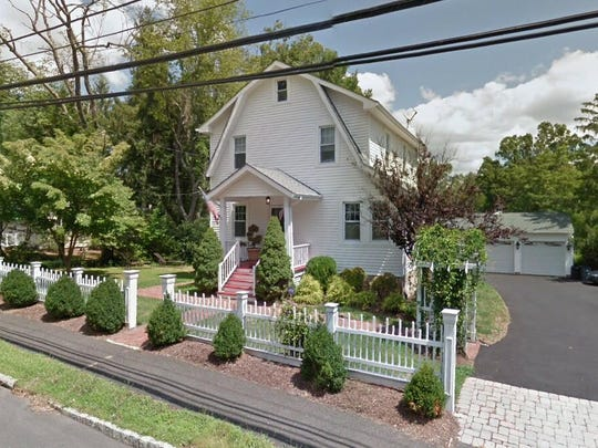This Google Street View image shows the approximate location of 490 Lyons Road in Bernards. The property at this address changed hands in June 2019, when Michael and Ashley Pelliccione bought the property from Gregory J and Morgan J Atanasio for $500,000.
