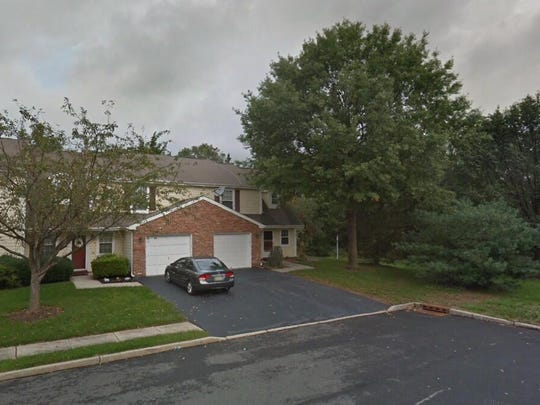 This Google Street View image shows the approximate location of 218 Haworth Place in Franklin. The property at this address changed hands in May 2019, when William and Edita J Cabanillas bought the property from Joseph Francis Payack for $297,000.