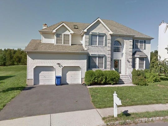 This Google Street View image shows the approximate location of 35 Mc Elroy Lane in Montgomery. The property at this address changed hands in June 2019, when Meghna Desai bought the property from Vikram and Nekkalapudi Sadineni for $675,000.