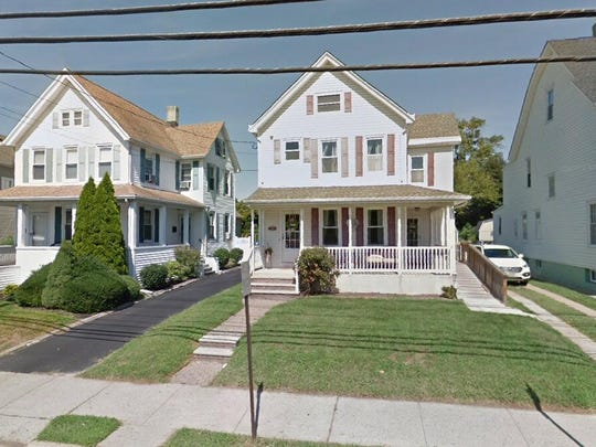 This Google Street View image shows the approximate location of 47 E. Somerset St. in Raritan. The property at this address changed hands in May 2019, when Mary and Jerome Principio bought the property from Nicole Andino for $360,000.