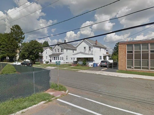This Google Street View image shows the approximate location of 52 Second Ave. in Raritan. The property at this address changed hands in April 2019, when Jack Naser bought the property from Mtglq Investors LP for $225,000.