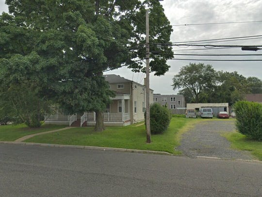 This Google Street View image shows the approximate location of 18 Washington St. in South Bound Brook. The property at this address changed hands in May 2019, when Saad Danish, K Aoun and A Tahir bought the property from Adan 18 Washington St LLC for $389,000.