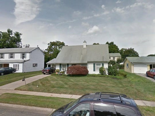 This Google Street View image shows the approximate location of 21 Mariner Lane in Willingboro. The property at this address changed hands in May 2019, when Rodney Hill bought the property from Rose S Carter for $142,900.