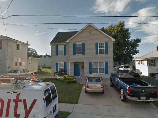 This Google Street View image shows the approximate location of 914 Oakland Ave. in Burlington City. The property at this address changed hands in June 2019, when Shyla V Taylor bought the property from Denard Simmons for $209,000.