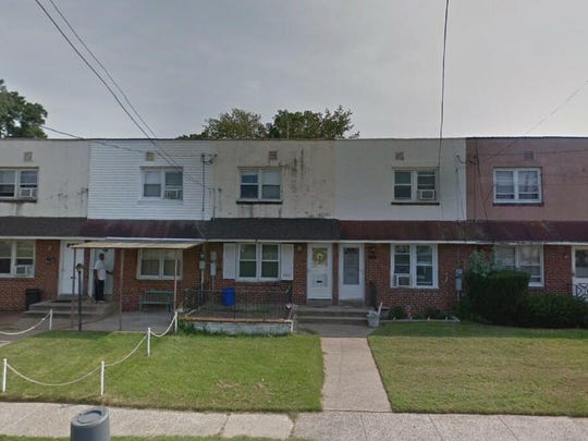 This Google Street View image shows the approximate location of 56 W. Third St. in Burlington City. The property at this address changed hands in June 2019, when Aysha Begum bought the property from Erin and Kevin Taylor for $93,400.